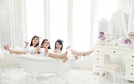 bridal shower 3