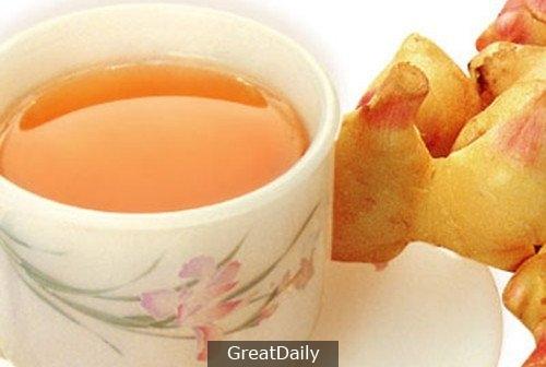 6款薑茶飲的做法,增強免疫力,美味又益顏!