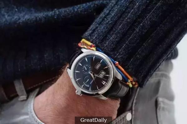 常見四大毀錶做法,千萬別這麼對待你的愛錶