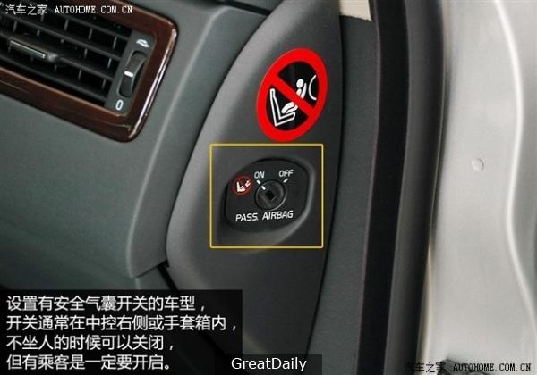 哎,開了5年車打死都不知道原來汽車內還有這功能!