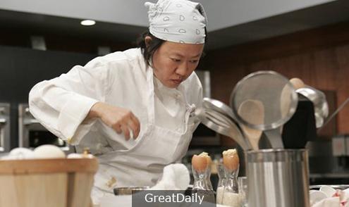 廚師不好做?聽世界十大名廚怎麼說……