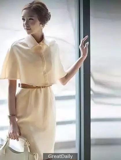 女人,千萬不要這樣穿,這些「禁區」真的讓你醜爆了!