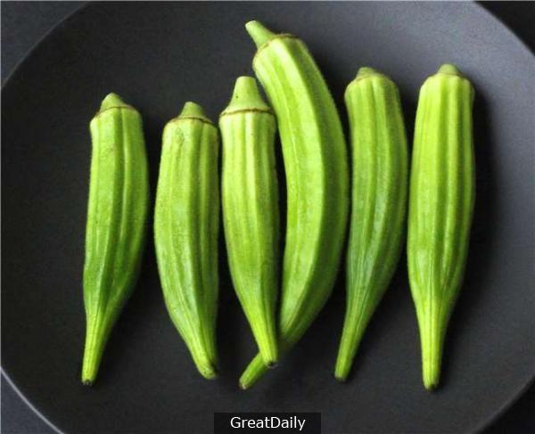 以前都不知道,原來「秋葵」居然有這麼多好處!教你一個源於印度能有效降血糖的秘方。