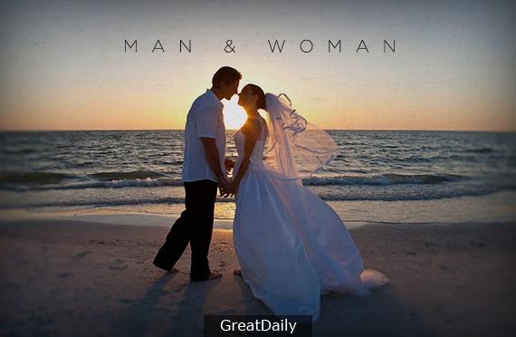 千萬別把結婚看成是好事!選擇結婚對象,有3點一定要仔細思考...