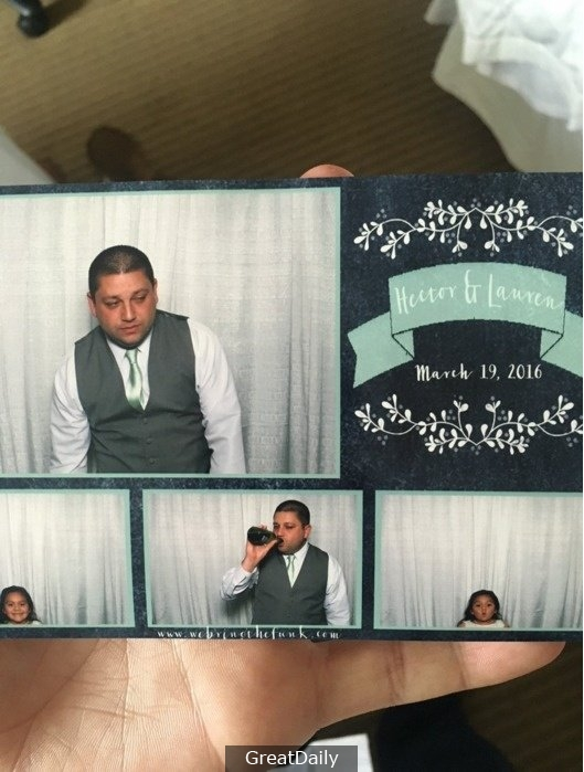 32個「失敗到極點」的婚禮照,會讓你大笑的同時又為這些人感到同情。