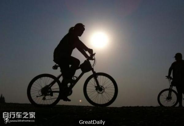騎行屁股發麻的解決辦法 適用於男女騎友