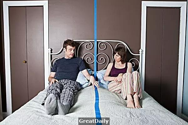 不疲憊的婚姻需要定期排毒