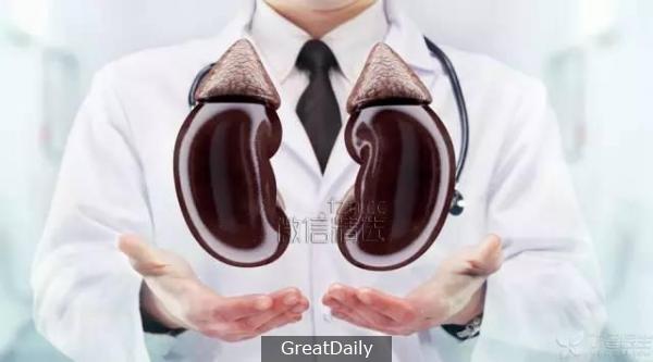 【健康】要想腎臟好,記住這 7 條